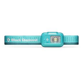 Black Diamond Astro 175 Headlamp aqua blue